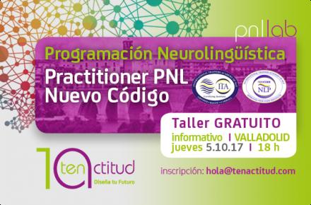 TenActitud_PNL_ITA_intro_VALLADOLID